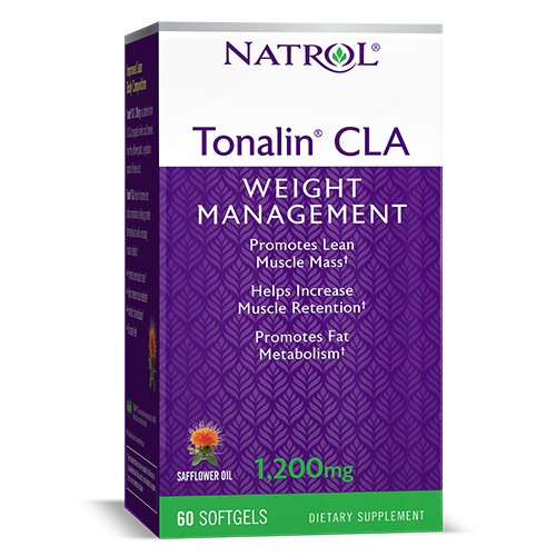 Фото Natrol Tonalin CLA 1200 mg 90 капсул