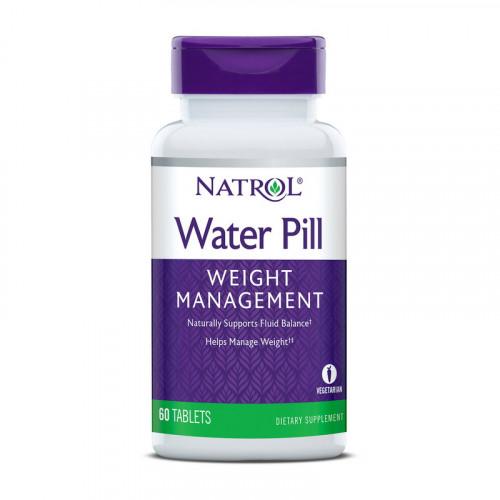 Фото Natrol Water Pill 60 таблеток