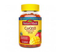 Nature Made CoQ10 100 mg