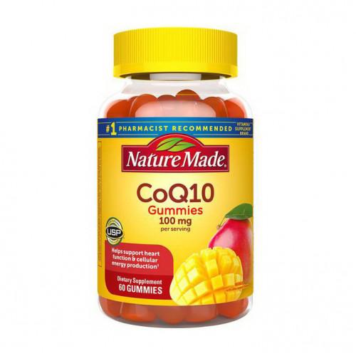 Фото Nature Made CoQ10 100 mg