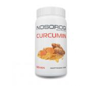 Nosorog Curcumin
