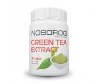 NOSOROG Green Tea Extract