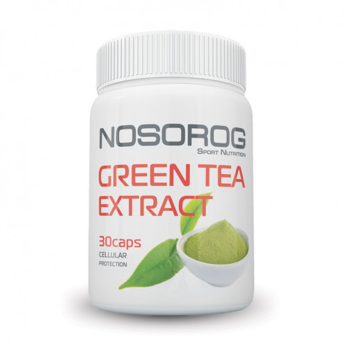 Фото NOSOROG Green Tea Extract