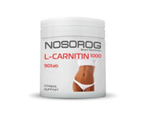Nosorog Carnitine 1000 mg
