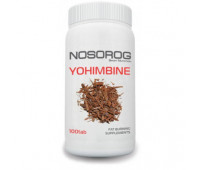 Nosorog Yohimbine