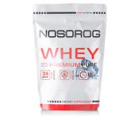 Nosorog Premium Whey Protein