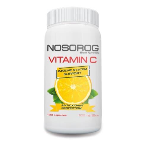 Фото Nosorog Vitamin C