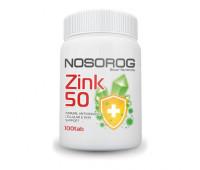 Nosorog Zinc 50 mg