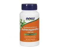 NOW Ashwagandha 450 mg