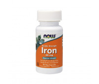 NOW Iron 36 mg