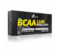 Olimp BCAA Mega caps 1100