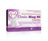 Olimp Chela-Mag B6 Cardio