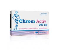 OLIMP Chrom Activ