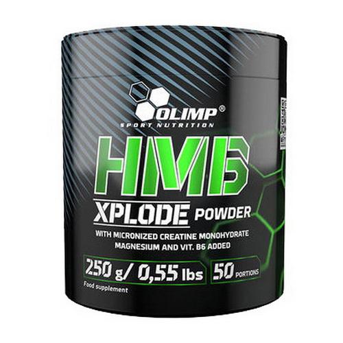 Фото OLIMP HMB Xplode Powder
