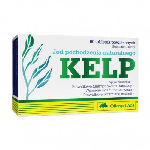 Фото OLIMP Kelp 60 таблеток