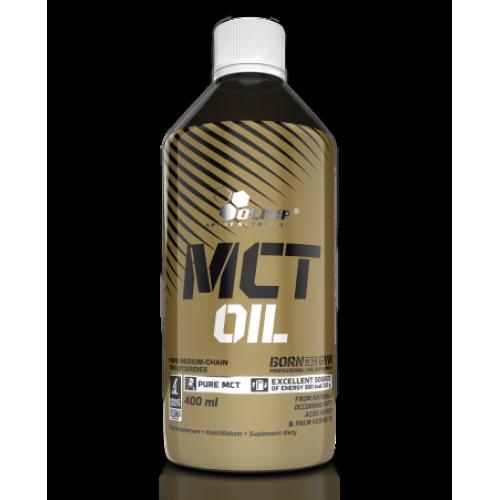 Фото Olimp MCT Oil 400 мл