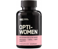 Opti Women Optimum Nutrition