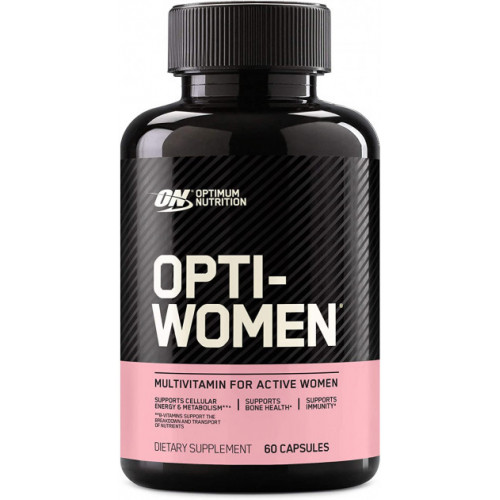 Фото Opti Women Optimum Nutrition