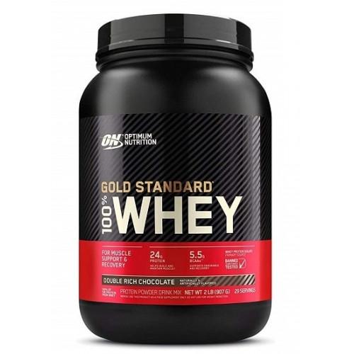 Фото Optimum Nutrition 100% Whey Gold Standard