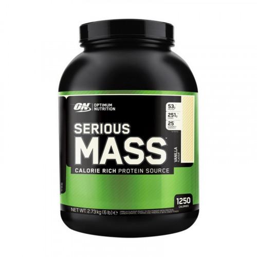 Фото Serious Mass Optimum Nutrition