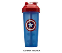 Hero Shaker Captain America