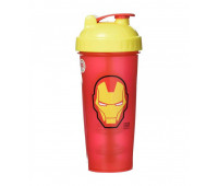 Hero Shaker Iron Man