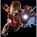 Фото Hero Shaker Iron Man, шейкер айрон мен