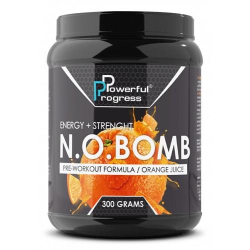 Фото Powerful Progress N.O. Bomb 300 грамм