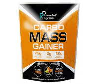 Powerful Carbo Mass Gainer