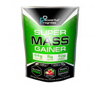 Powerful Progress Super Mass Gainer