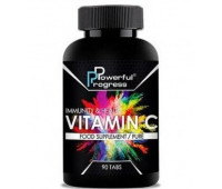 Powerful Progress Vitamin C
