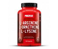 Prozis Arginine Ornithine Lysine