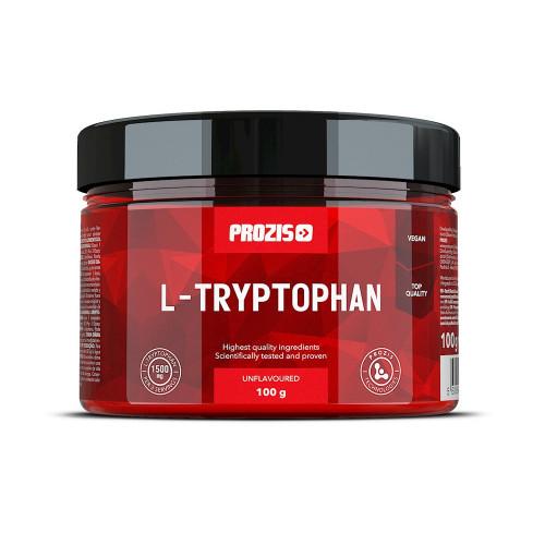 Фото Prozis L-Tryptophan 100 грамм, триптофан порошок