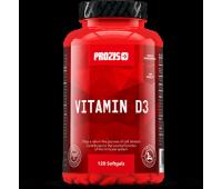 Prozis Vitamin D3