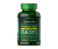 Puritans Pride CLA 1500 mg