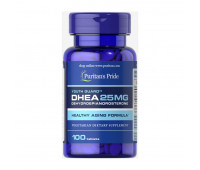 Puritans Pride DHEA 25 mg