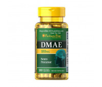 Puritans Pride DMAE 100 mg