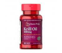 Puritans Pride Krill Oil 500 mg