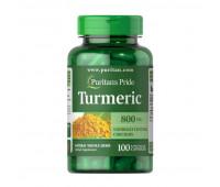 Puritans Pride Turmeric 800 mg