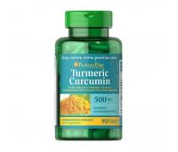 Puritans Pride Turmeric Curcumin 500 mg