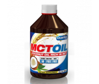 Quamtrax MCT Oil
