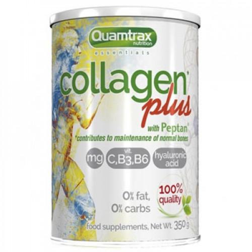 Фото Quamtrax Collagen Plus with Peptan