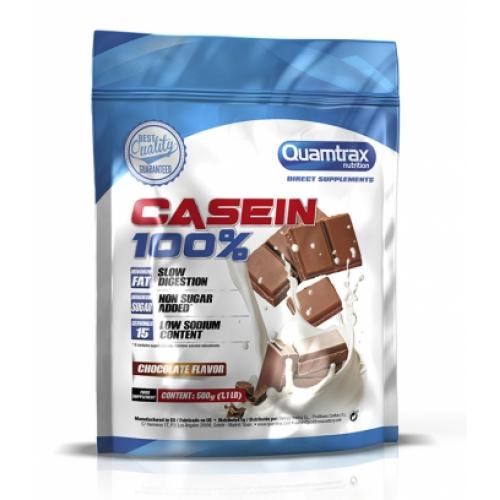 Фото Quamtrax Nutrition 100% Casein