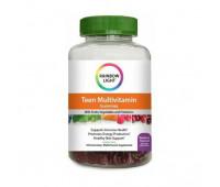 Rainbow Light Teen Multivitamin Gummies