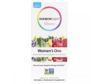 Rainbow Light Womens One