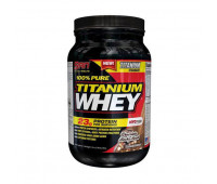 SAN100% Pure Titanium Whey