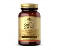 Solgar CoQ10 200 mg
