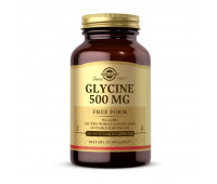 Solgar Glycine 500 mg