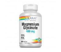 Solaray Magnesium Glycinate 400