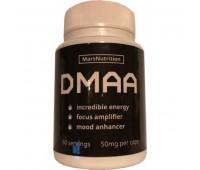 Mars Nutrition DMAA